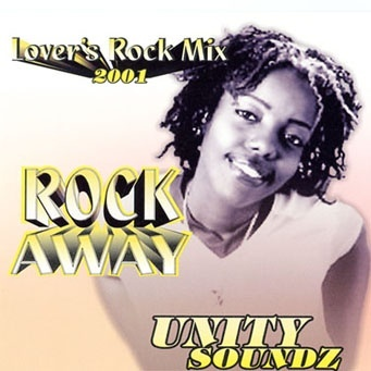 [Multi-Tracked Download] Unity Sound - Rock Away - Lovers Mix - 2001