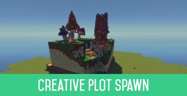 Creative Plot Spawn