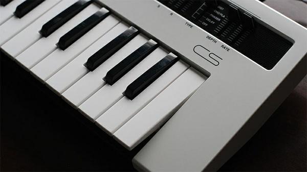 75 Custom Presets for the Yamaha Reface CS - QR codes