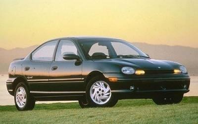 Dodge Neon 1995 to 1999 Factory Service Workshop Repair Manual