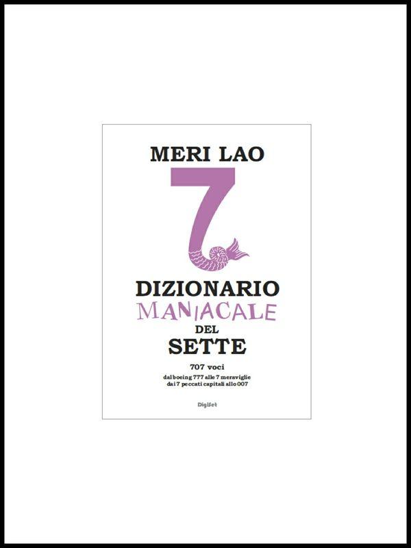 Dizionario Maniacale del Sette - PDF