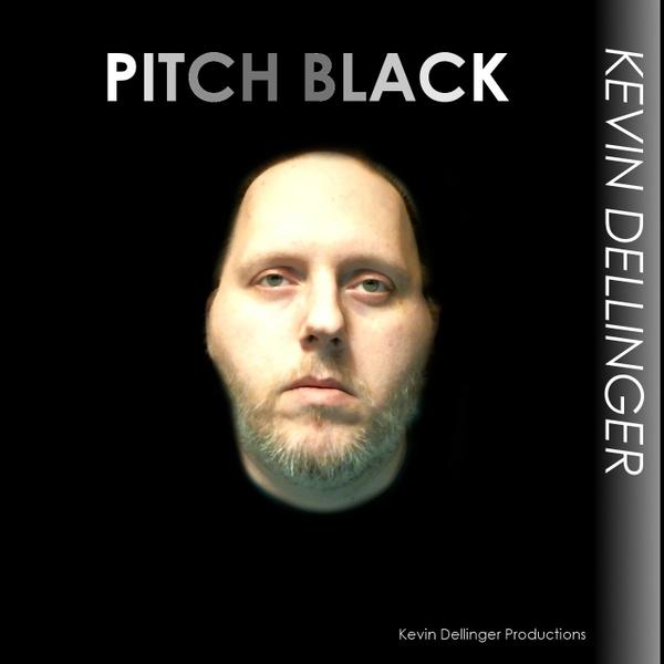 The Let Down - Kevin Dellinger (320mbps mp3) Album - Pitch Black (Genre: Alternative Electronic)