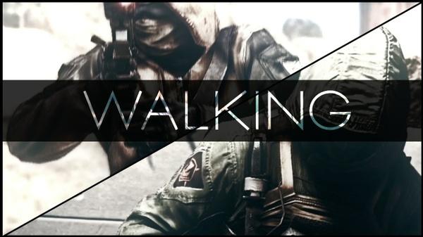 """""""Walking"""" Project File"""