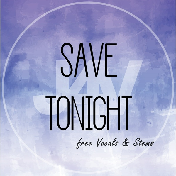 Save Tonight Give Away Pack