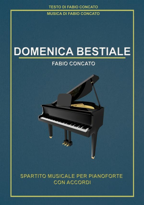 Fabio Concato - Domenica Bestiale