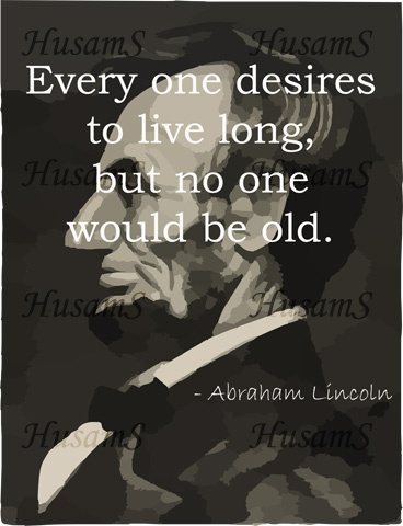 Abraham Lincoln ( Quote #005 )