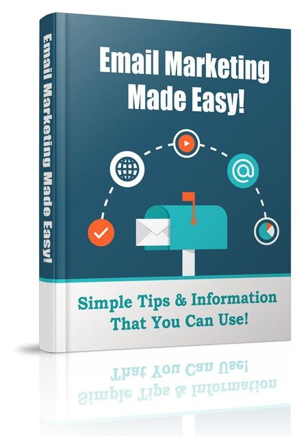 Email Marketing Made Easy PLR