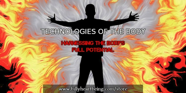 Technologies of the Body