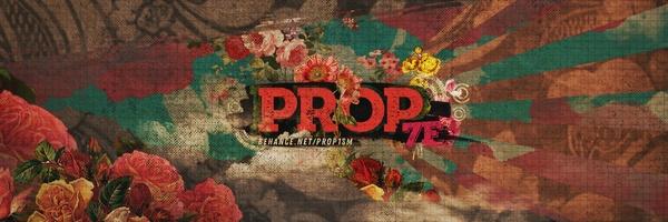 'PROP' - PSD File