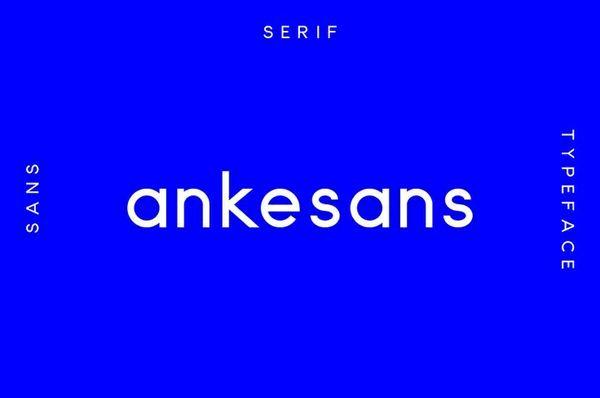 Anke Sans