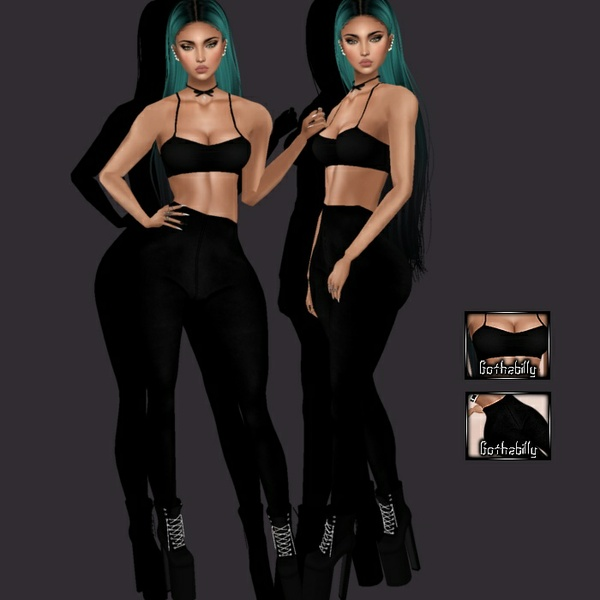 BASIC OUTFIT -
