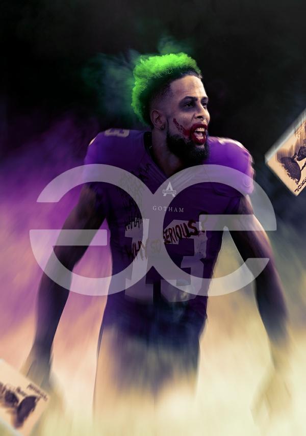 OBJ Joker