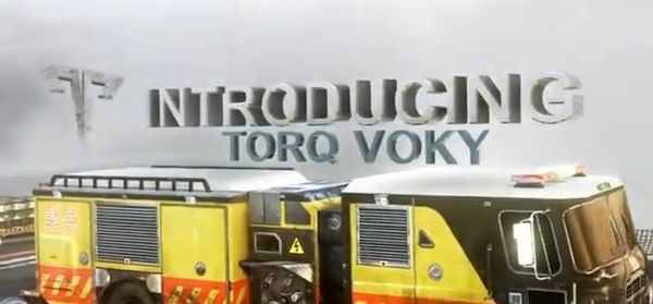 Introducing Torq Voky