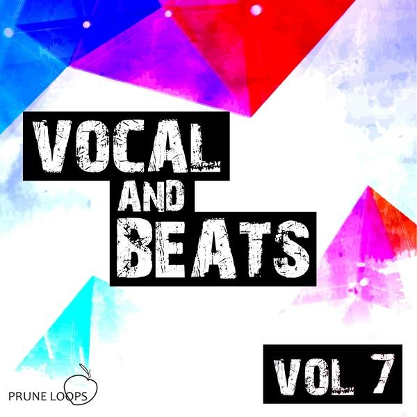 Vocals And Beats Vol 7