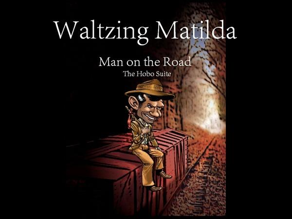 Waltzing Matilda Sheet Music / Solo Piano