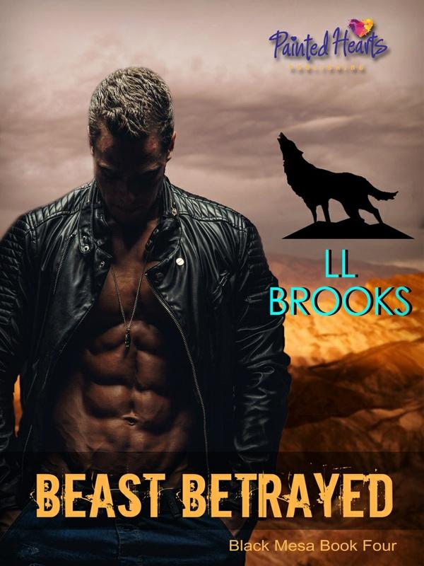 Beast Betrayed