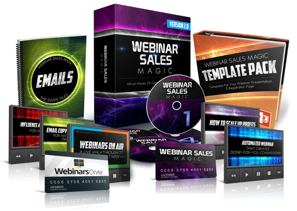 Webinars to Make Money: 30 Day Money Back Guarantee