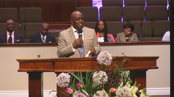 """Pastor Sam Emory 11-27-16am """" The Desire of the Soul"""" MP3"""