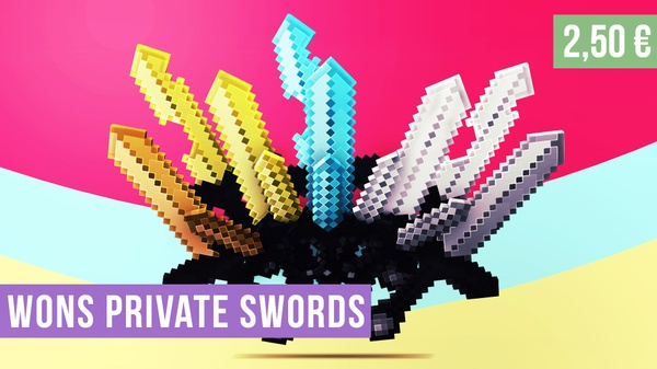 Wons Private Swords