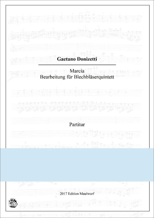 Donizetti Marcia