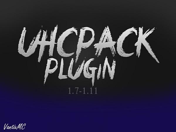 UHCPACK (1.7-1.11)