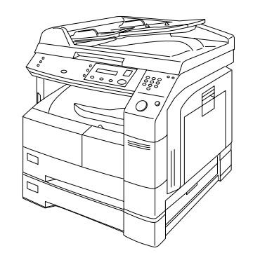 Panasonic DP-1510P/DP-1810P/DP-1810F/DP-2010E Digital Imaging Systems Parts Manual