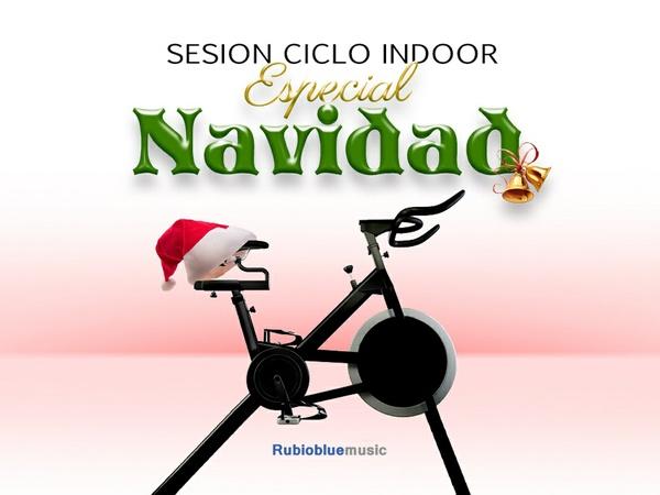 """Sesión Ciclo Indoor """"Especial Navidad"""""""