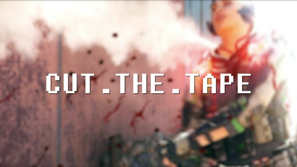 cut.the.tape - Project File
