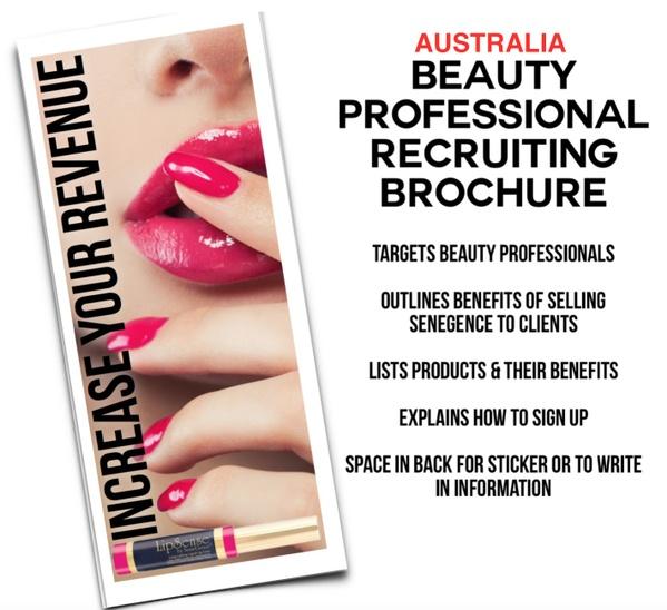 AUS - Beauty Professional Brochure