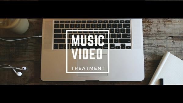 Music Video Treatment Templates