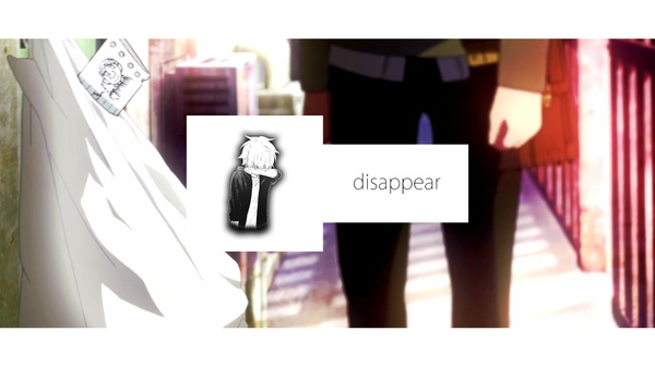 disappear - flixzy