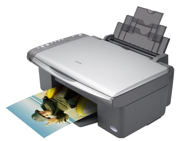 EPSON Stylus CX4100/CX4200/CX4700/CX4800/DX4200/DX4800/DX4850 Color Inkjet Printer Service Manual