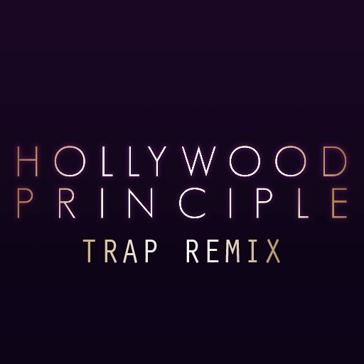 Hollywood Principle - Spell [TDR REMIX]