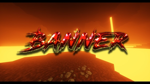 $6 | Minecraft YT Banner