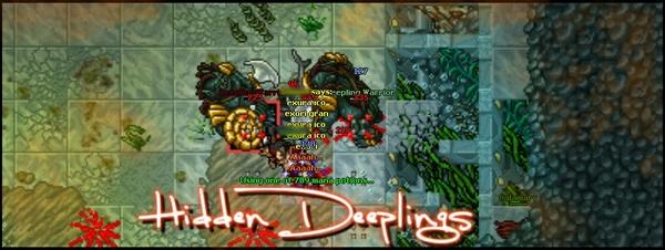 [EK] Hidden Deeplings - Gray Island