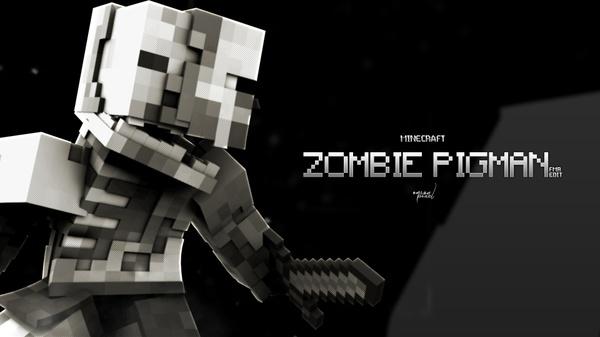 Zombie Pigman [ FMR ] » Preset Rig