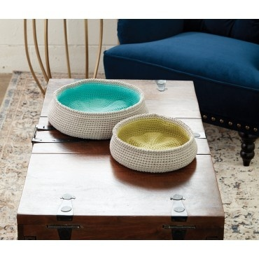 Decor Color Way Baskets