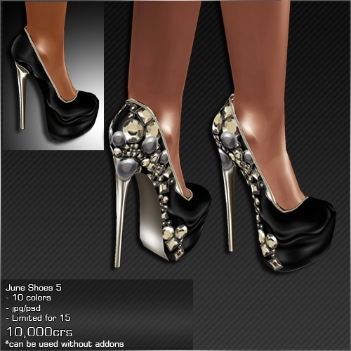 2013 Jun Shoes # 5