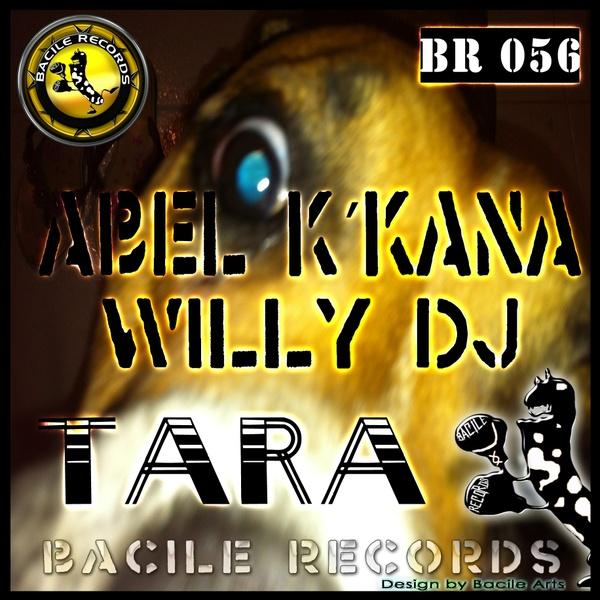 BR 056 Abel k´kaña & Willy Dj - Tara