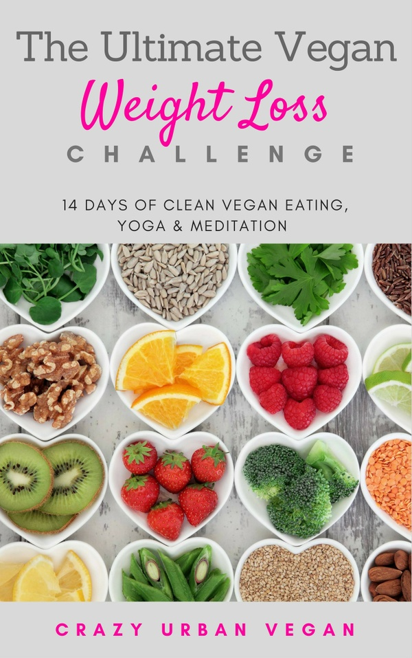 Vegan Weight Loss Group Challenge