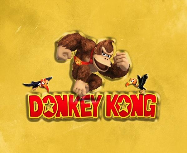 FL Studio Skins Donkey Kong Graphics Pack