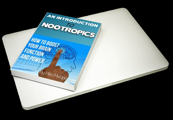 Ebook An Introduction to Nootropics – How to Boost Your Brain Function and Power