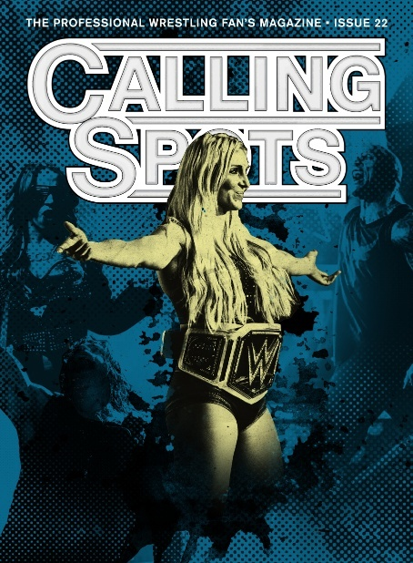 Calling Spots issue 22