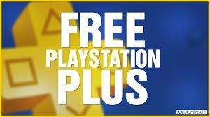 HOW TO GET FREE PLAYSTATION PLUS 12 MONTH MEMBERSHIP