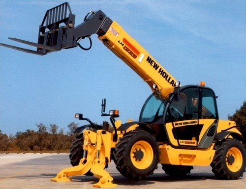 NEW HOLLAND LM1330, LM1333 TELESCOPIC HANDLER SERVICE REPAIR MANUAL