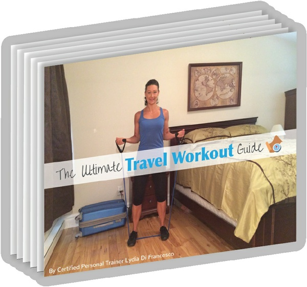 The Ultimate At-Home Workout Guide