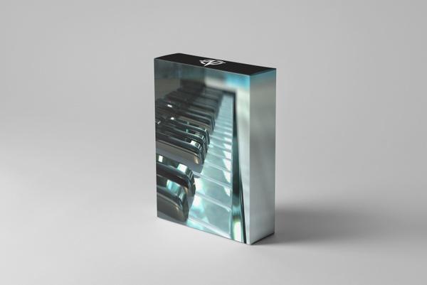 CJ - Voyage (MIDI Loop Pack)