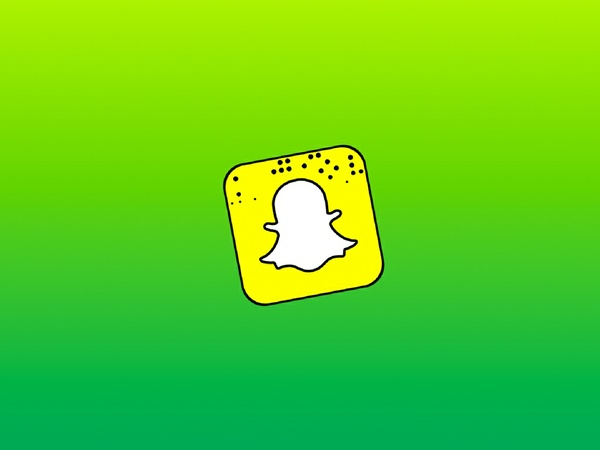 SNAPCHAT SNAPCODE ANIMATION