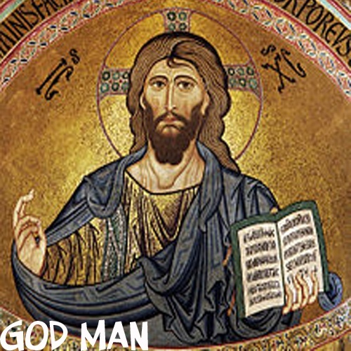 GOD MAN BY JTWAYNE