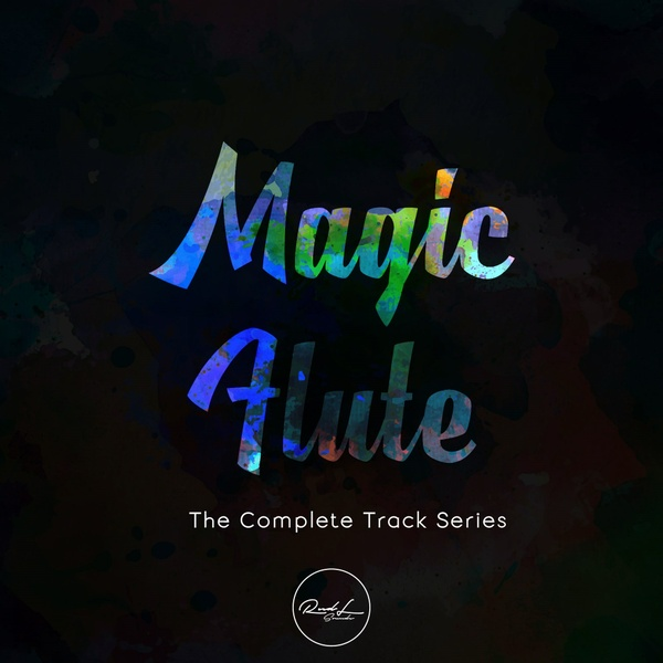 The Complete Track Series - Magic Flute